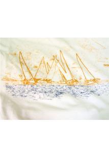 Camiseta Protection Ml Regata - Ballyhoo