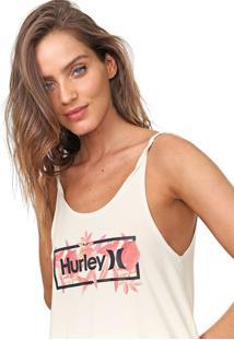 Regata Hurley Posh Off-White