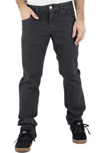 Calça Alfa Jeans Black - Masculino