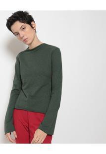Blusa Lisa-Verdeosklen
