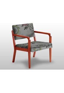 Poltrona Esmeralda - Azarela - Tommy Design