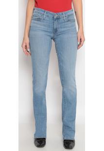 Jeans 715™ Bootcut Estonado- Azul Clarolevis