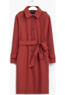 Trench Coat Dion Richards