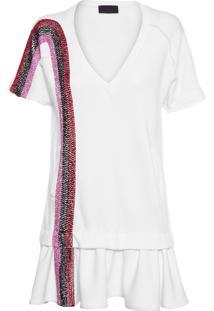 Vestido Meirelles - Branco