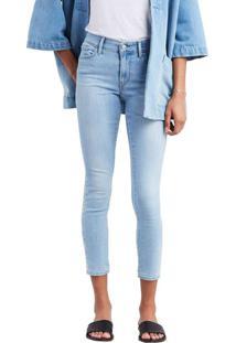 Calça Jeans Levis 711 Skinny Ankle - 28