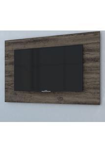 Painel Para Tv Frank 455025 Vulcano - Madetec