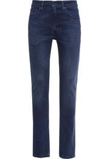 Calça Masculina 519 Extreme Skinny - Azul