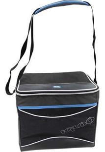 Bolsa Térmica Igloo Tech Soft 24 Latas - Unissex