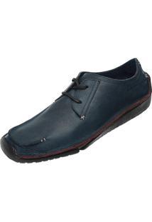 Sapato Hayabusa Duna 10 - Marinho