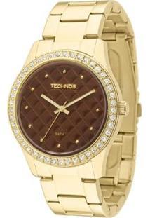 Relógio Technos Trend Feminino Analógico - 2035Lxs/4M 2035Lxs/4M - Feminino