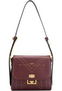 Givenchy Eden Shoulder Bag - Vermelho