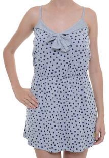 Vestido Roxy Little Mescla / M