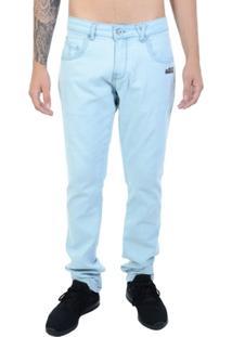 Calça Jeans Volcom Vorta Ii Azul - Masculino
