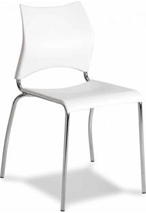 Cadeira Indira Branca