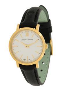 Larsson & Jennings Relógio Ljxii Redondo - Dourado
