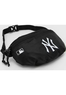 Pochete New Era New York Yankees Preta - Kanui