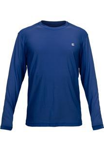 Camiseta Active Fresh Ml Masc Vma218 - Curtlo