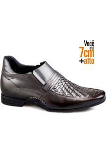 Sapato New Vegas Alth 52003-17