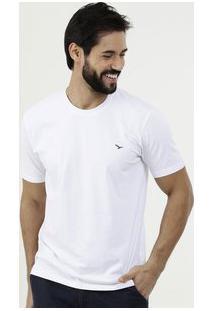 Camiseta Masculina Manga Curta Yacht Master