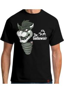 Camiseta The Godbowser