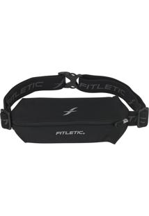 Pochete Mini Fitletic Preto