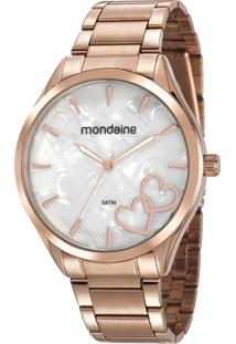 Relógio Mondaine Feminino 53723Lpmgre3