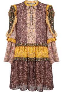 Vestido Curto Mcd feminino  72ba5e009d3
