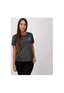Camiseta Atlético Mineiro Dribble Feminina