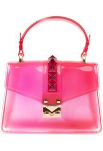 Bolsa Kesttou Tiracolo Pink