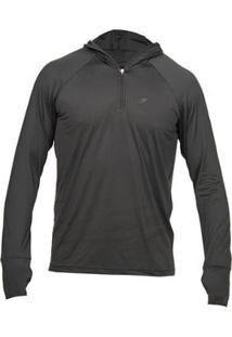 Camisa Proteção Solar E Repelente Mormaii Dry Comfort Masculina - Masculino
