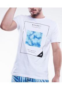 Camiseta Mormaii Básica Helium Masculino - Masculino