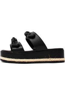 Tamanco Sandy Damannu Shoes Feminino - Feminino
