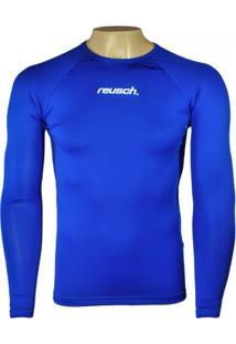Camisa Térmica Reusch Underjersey M/L - Masculino