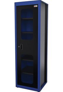 Armário De Canto Para Ferramentas 1 Porta Azul 44955222 Tramontina