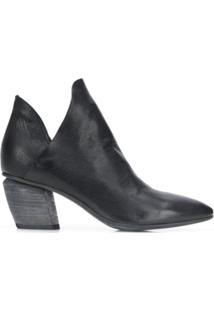 Officine Creative Ankle Boot Severine - Preto