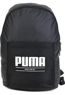 Mochila Puma Core Base - Unissex