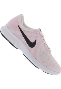 Tênis Nike Rosa feminino  b14037539d24f
