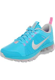 Tênis Nike Sportswear Wmns Max Supreme 4 Azul