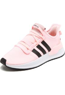 Tênis Adidas Originals Upath Run W Rosa