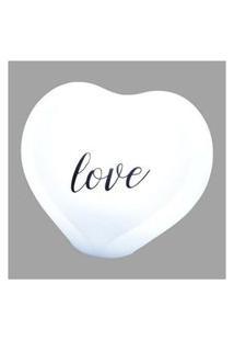 Luminária Natural Coraçáo - Love