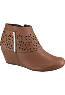 Bota Campesí Ankle Boot