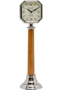 Relógio De Mesa Fleon