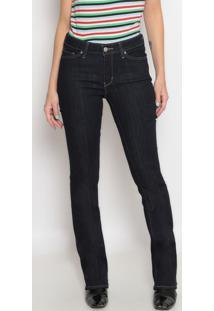 Jeans 715™ Western Bootcut- Azul Escurolevis
