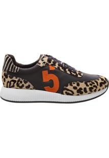 Tênis Five Animal Print | Fiever