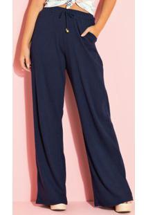 c2eb09ca8 Calça Pantalona Quintess feminina | Shoelover