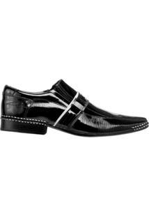 Sapato Social Gasparini 31125 - Masculino