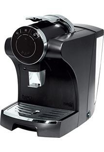 Cafeteira Três Corações Serv S05 Para Multibebidas E Café Espresso - Preto - 127 V