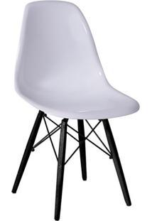 Cadeira Eames I Branca