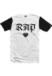 Camiseta The Garage Custom Tees Rap Diamond