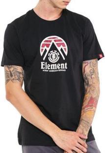 Camiseta Element Tri Tip - Masculino